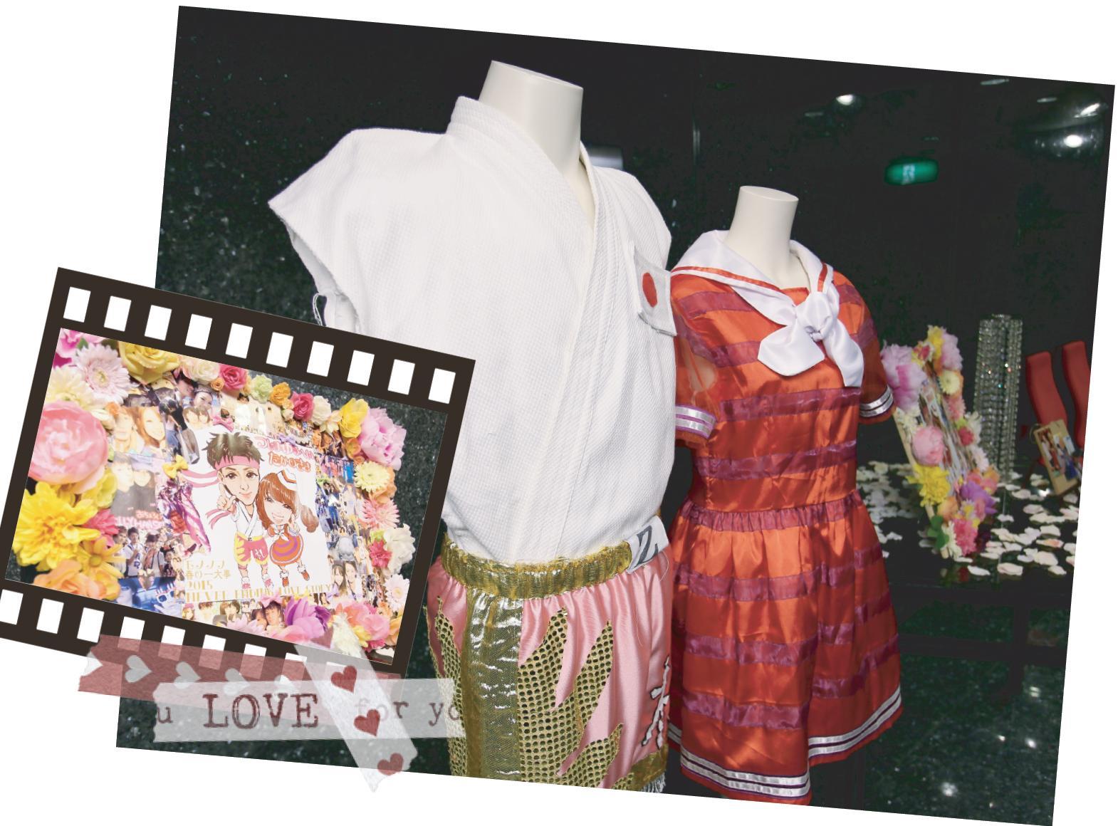ブライダルレポート Yuhei & Saki実際の写真3