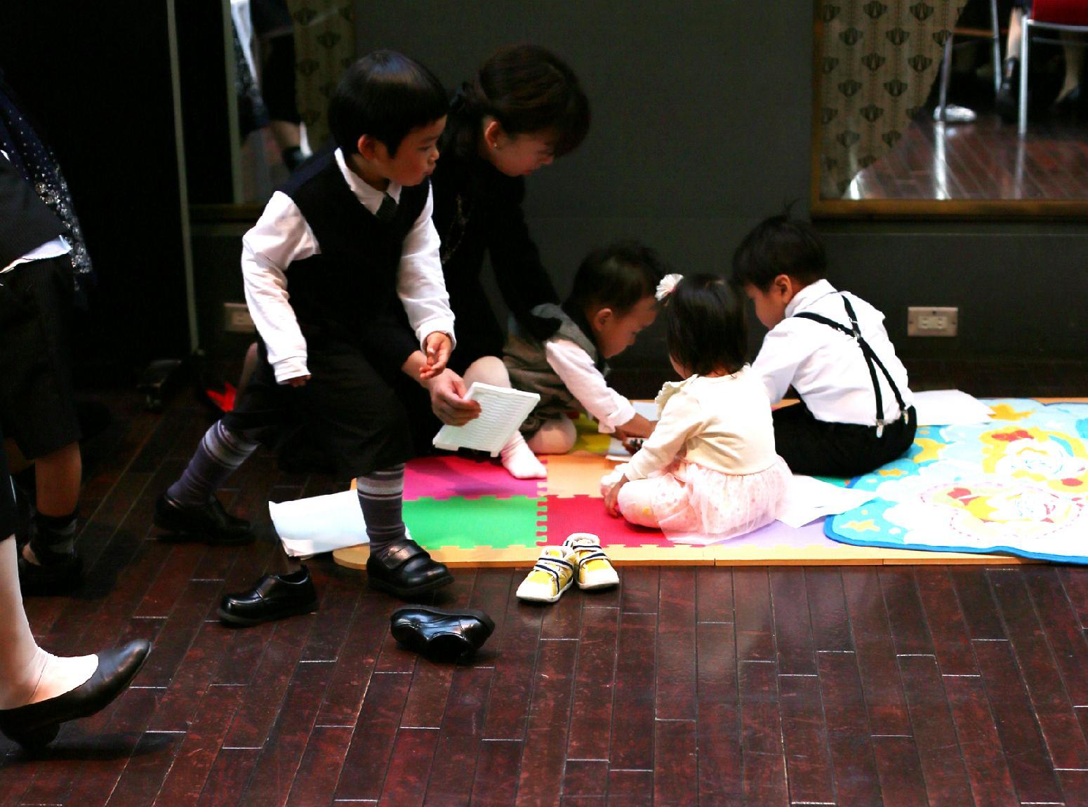 ブライダルレポート Norihiko & Izumi実際の写真1