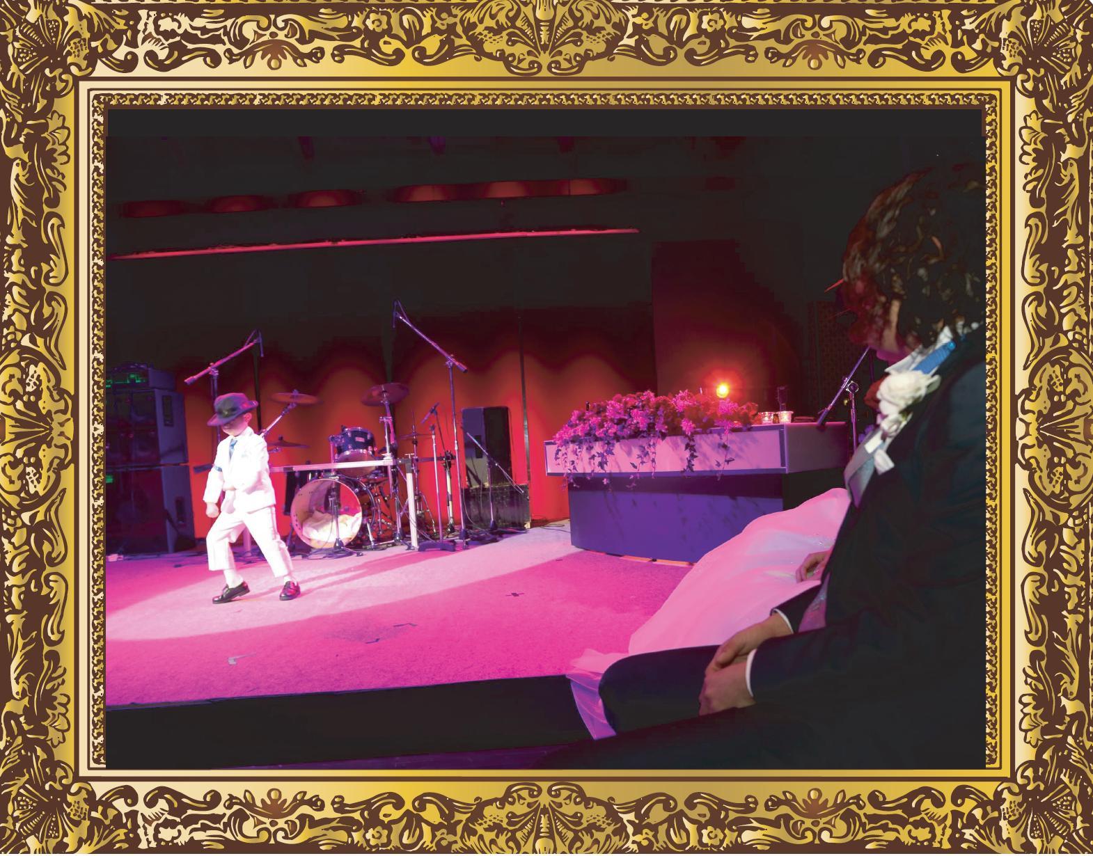 ブライダルレポート Junichi & Natsuki実際の写真2