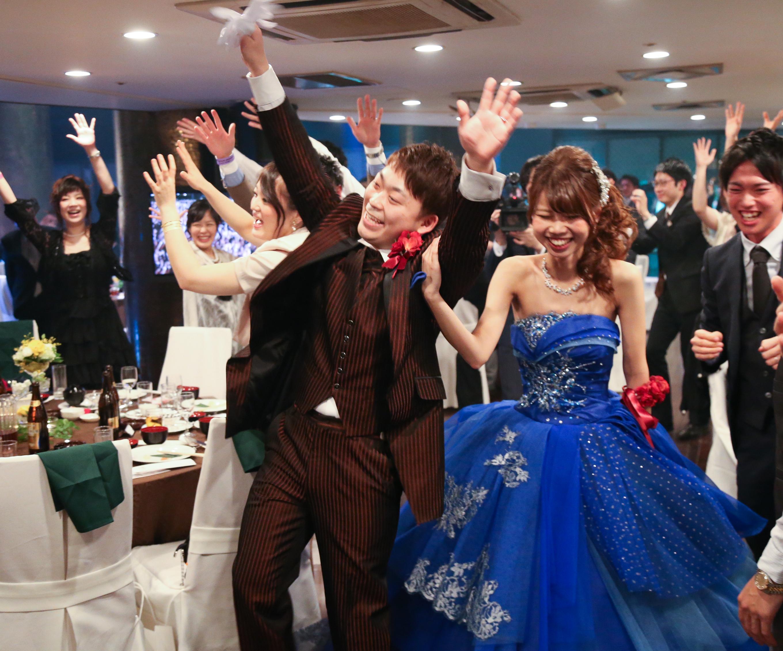 ブライダルレポート Kyosuke & Natsumi